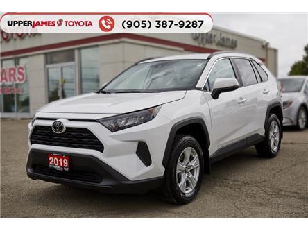 2019 Toyota RAV4 LE (Stk: 87918) in Hamilton - Image 1 of 23