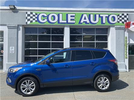 2017 Ford Escape SE (Stk: C205) in Liverpool - Image 1 of 18