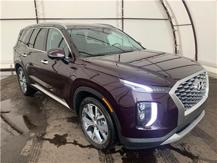 2020 Hyundai Palisade Luxury 8 Passenger (Stk: 16872) in Thunder Bay - Image 1 of 10