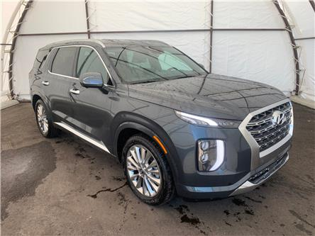 2020 Hyundai Palisade Ultimate 7 Passenger (Stk: 16897) in Thunder Bay - Image 1 of 11