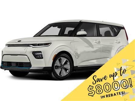 2021 Kia Soul EV EV Limited (Stk: SO21-035EV) in Victoria - Image 1 of 5