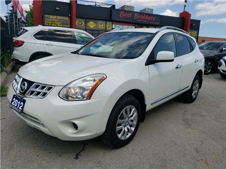 2012 Nissan Rogue S (Stk: 268202) in Toronto - Image 1 of 10
