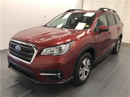 2020 Subaru Ascent Touring (Stk: 218134) in Lethbridge - Image 1 of 27