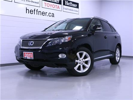 2011 Lexus RX 450h Base (Stk: 207159) in Kitchener - Image 1 of 22