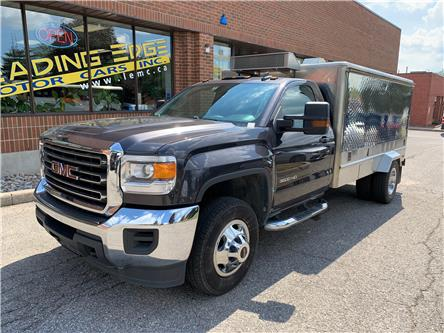 2015 GMC Sierra 3500HD Chassis SLE (Stk: 17925) in Woodbridge - Image 1 of 3