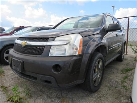 2008 Chevrolet Equinox LS (Stk: 95413Z) in St. Thomas - Image 1 of 3
