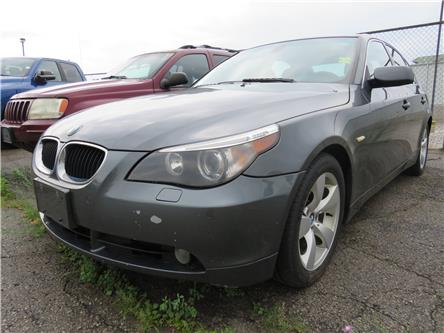 2006 BMW 530 i (Stk: 94889XXZ) in St. Thomas - Image 1 of 3