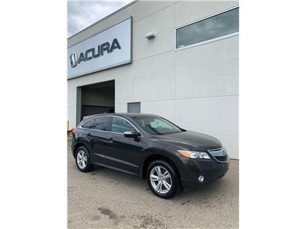 2015 Acura RDX Base (Stk: 20MD2993A) in Red Deer - Image 1 of 27