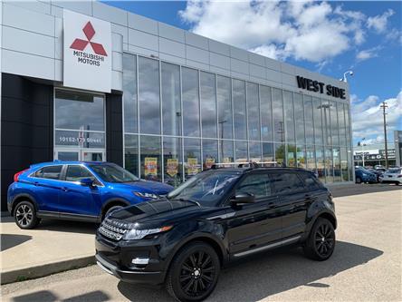 2015 Land Rover Range Rover Evoque  (Stk: BM3834) in Edmonton - Image 1 of 27