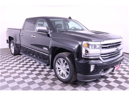 2017 Chevrolet Silverado 1500 High Country (Stk: P20-61) in Huntsville - Image 1 of 31