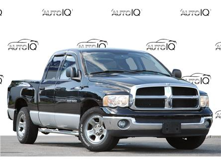 2003 Dodge Ram 1500 ST (Stk: 20F0020AXZ) in Kitchener - Image 1 of 11