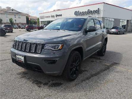 2020 Jeep Grand Cherokee Laredo (Stk: 20-184) in Ingersoll - Image 1 of 20