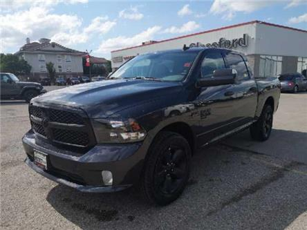 2020 RAM 1500 Classic ST (Stk: 20-157) in Ingersoll - Image 1 of 20