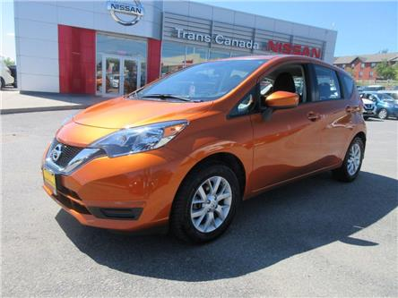 2017 Nissan Versa Note  (Stk: 91514A) in Peterborough - Image 1 of 18