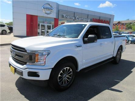 2018 Ford F-150  (Stk: 91509A) in Peterborough - Image 1 of 26