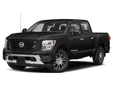 2020 Nissan Titan SV (Stk: 20379) in Barrie - Image 1 of 9