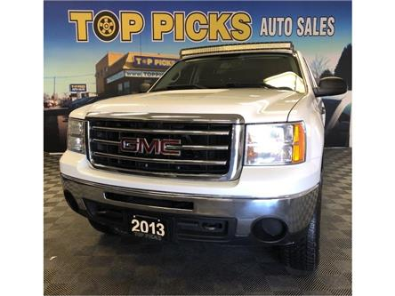 2013 GMC Sierra 1500 SLE (Stk: 116499) in NORTH BAY - Image 1 of 23
