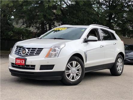 2013 Cadillac SRX Luxury |LEATHER |NAVIGATION |BACKUP CAM (Stk: 652702) in Stoney Creek - Image 1 of 23