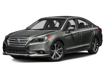 2016 Subaru Legacy 3.6R Limited Package (Stk: 4S3BNFN65G3015032) in Cambridge - Image 1 of 10