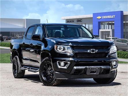 2017 Chevrolet Colorado Z71 (Stk: 286351A) in Markham - Image 1 of 25