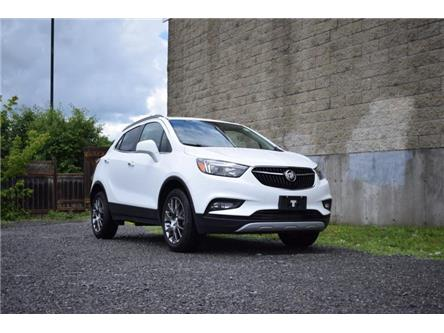 2020 Buick Encore Sport Touring (Stk: B6038) in Kingston - Image 1 of 30