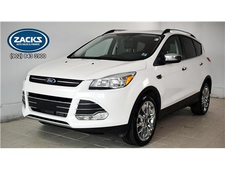 2014 Ford Escape SE (Stk: 19873) in Truro - Image 1 of 30