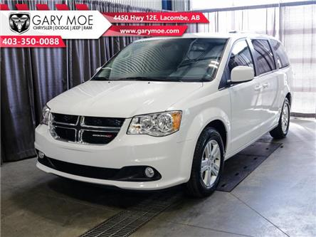 2019 Dodge Grand Caravan Crew (Stk: FP0397) in Lacombe - Image 1 of 25