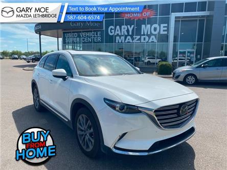2020 Mazda CX-9 Signature (Stk: 20-1716) in Lethbridge - Image 1 of 14