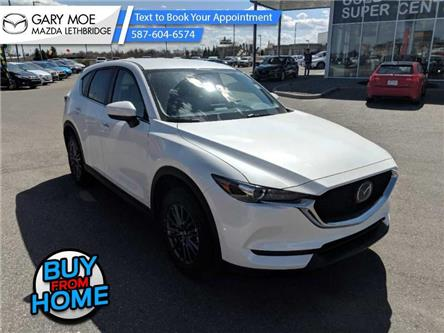 2020 Mazda CX-5 Signature (Stk: 20-3062) in Lethbridge - Image 1 of 14