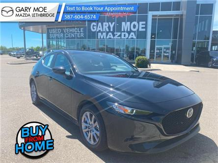 2020 Mazda Mazda3 Sport GS (Stk: 20-6975) in Lethbridge - Image 1 of 14