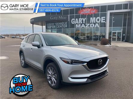 2020 Mazda CX-5 GT w/Turbo (Stk: 20-0514) in Lethbridge - Image 1 of 14