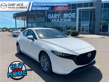 2020 Mazda Mazda3 Sport GS (Stk: 20-0779) in Lethbridge - Image 1 of 14
