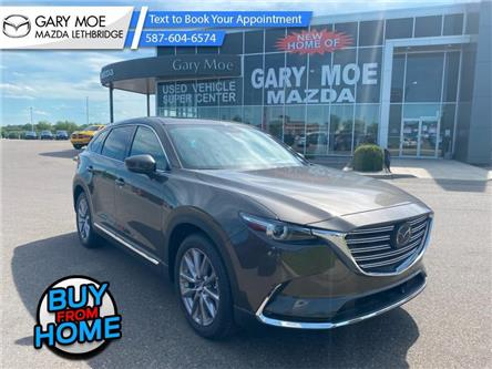2020 Mazda CX-9 GT (Stk: 20-07275) in Lethbridge - Image 1 of 14
