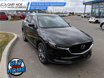 2020 Mazda CX-5 GT w/Turbo (Stk: 20-4097) in Lethbridge - Image 1 of 14