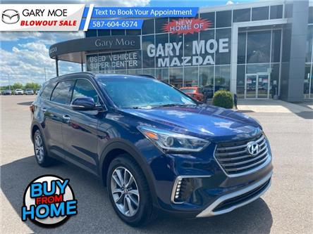 2018 Hyundai Santa Fe XL Premium (Stk: ML0252AA) in Lethbridge - Image 1 of 30