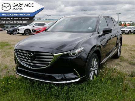 2020 Mazda CX-9 GT (Stk: 0C99491) in Red Deer - Image 1 of 16