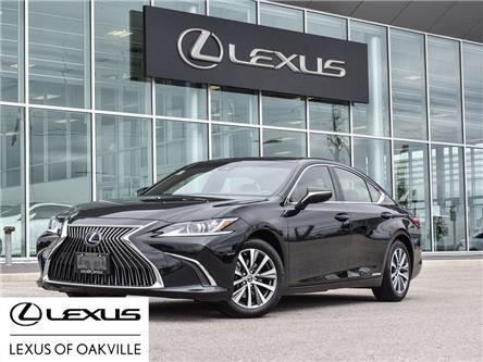2019 Lexus ES 300h Base (Stk: UC7962) in Oakville - Image 1 of 28