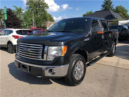 2012 Ford F-150 XLT (Stk: 63766) in Belmont - Image 1 of 22