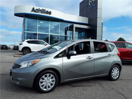 2014 Nissan Versa Note 1.6 SV (Stk: B8007A) in Milton - Image 1 of 11