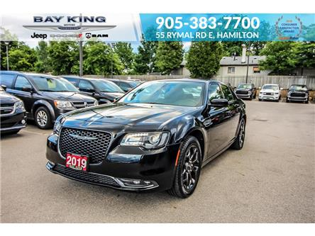 2019 Chrysler 300 S (Stk: 7096R) in Hamilton - Image 1 of 26