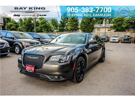 2019 Chrysler 300 S (Stk: 7098R) in Hamilton - Image 1 of 15