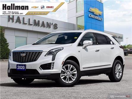 2020 Cadillac XT5 Luxury (Stk: 20113) in Hanover - Image 1 of 29