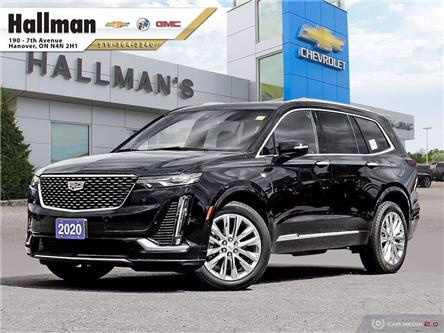 2020 Cadillac XT6 Premium Luxury (Stk: 20165) in Hanover - Image 1 of 29