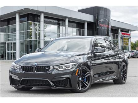 2018 BMW M4 Base (Stk: 20MSD741) in Mississauga - Image 1 of 25
