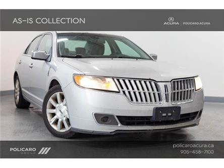 2010 Lincoln MKZ Base (Stk: 640104T) in Brampton - Image 1 of 16