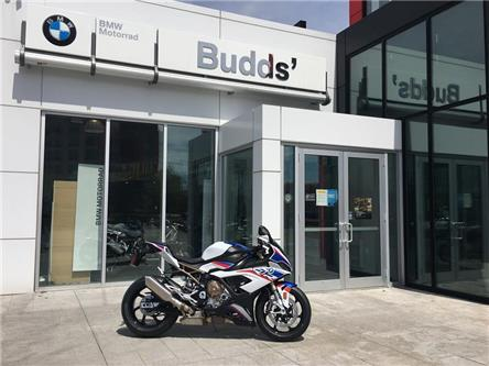 2020 BMW S1000RR  (Stk: M762141) in Oakville - Image 1 of 9