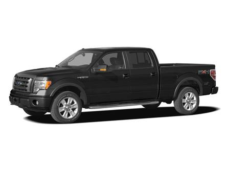 2009 Ford F-150  (Stk: CL284483A) in Sechelt - Image 1 of 2