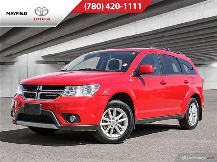 2013 Dodge Journey SXT/Crew (Stk: 194082B) in Edmonton - Image 1 of 19