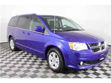2020 Dodge Grand Caravan Crew (Stk: 20-235) in Huntsville - Image 1 of 30