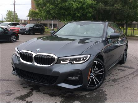 2020 BMW 330i xDrive (Stk: 13908) in Gloucester - Image 1 of 27